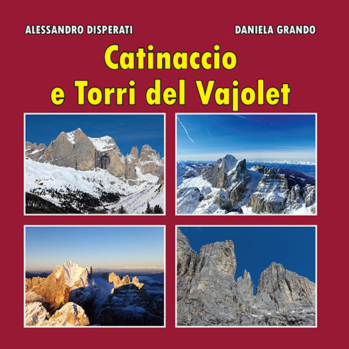 CATINACCIO E TORRI DEL VAJOLET