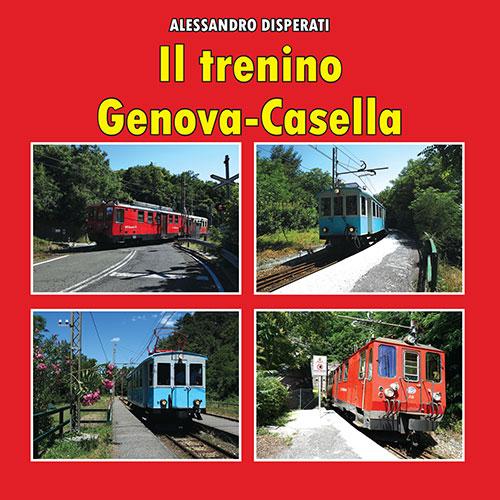 TRENINO GENOVA - CASELLA